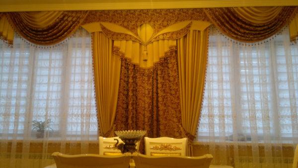 Шторы в зал в современном стиле 75 фото