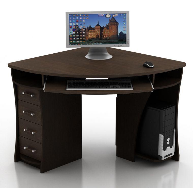 Как сделать компьютерный стол: обзор лучших моделей и советы как спроектировать удобный стол для компьютера (110 фото)