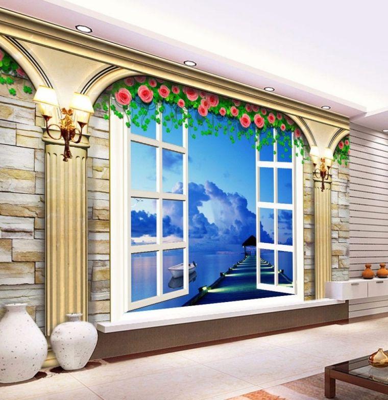 Декор гостиной - 140 фото идей дизайна и советы по выбору лучших решений по оформлению гостиной