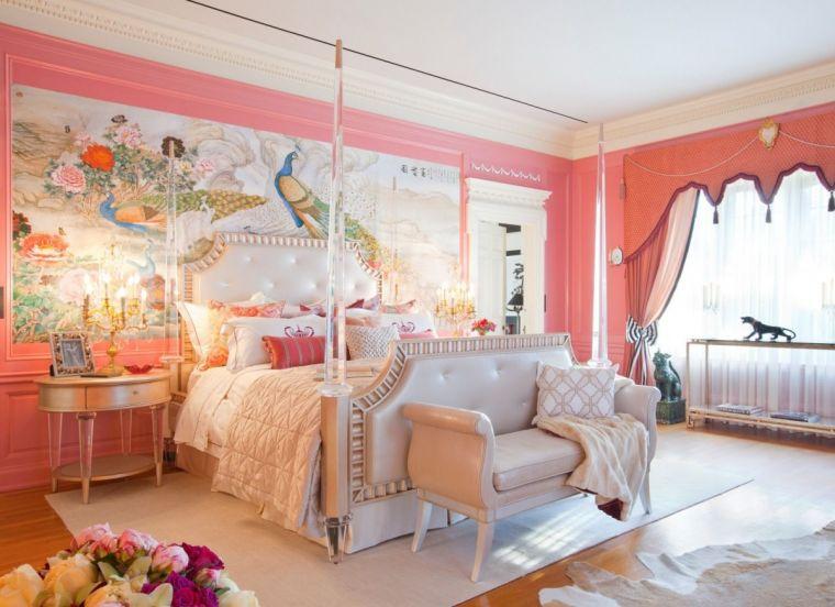 Декор комнаты: 135 фото идей оформления и украшения комнат разных размеров и форм