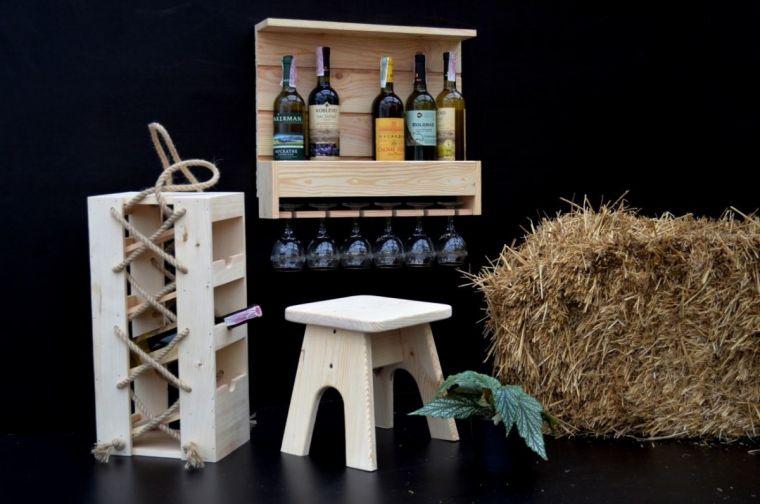 Деревянный декор - оригинальные и необычные идей как создать стильный экологичный декор (115 фото)