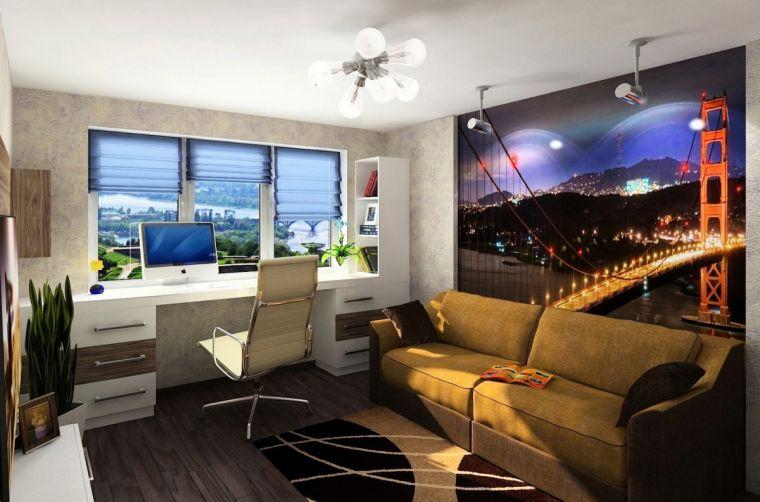 Детская комната для подростка - 155 фото современных идей создания уютной, функциональной и удобной комнаты
