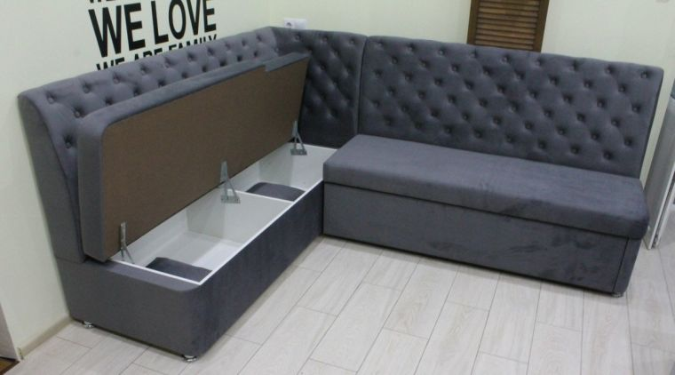 Диван на кухню - 110 фото современных диванов и советы по выбору лучшей кухонной мебели