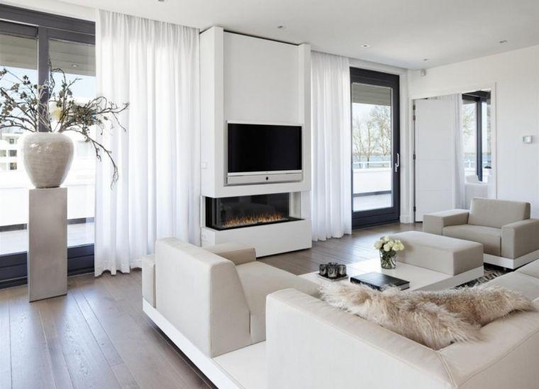 Гостиная с камином - особенности применения камина в интерьере и 110 фото идей как оформить гостиную комнату правильно