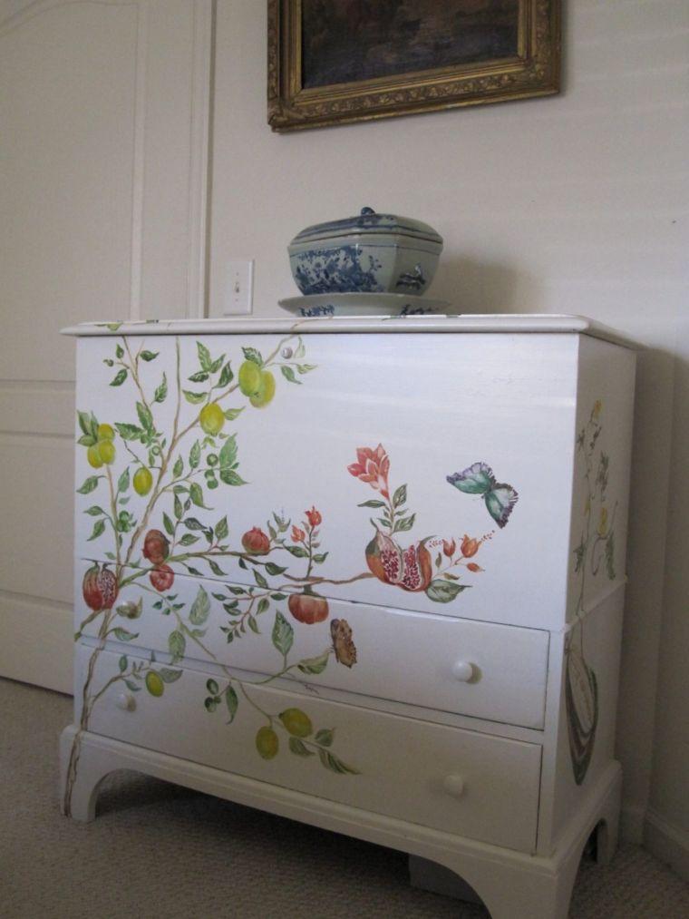 Идеи для декора мебели: стильные и креативные варианты украшения мебели для детей и взрослых (95 фото)
