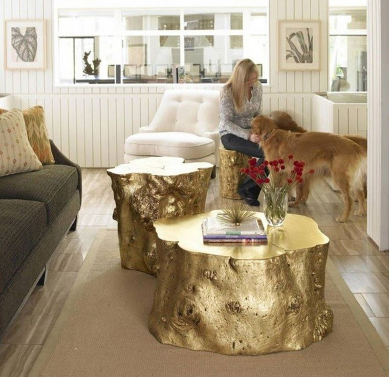 Идеи мебели для дачи - идеи и рекомендации по выбору лучшего садового интерьера (105 фото)