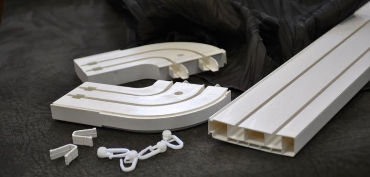 Как крепить карниз: установка, монтаж и современные варианты крепления современных моделей (105 фото)