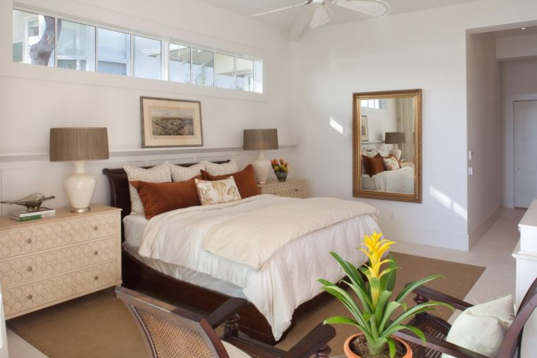 Как обустроить спальню: самые красивые идеи дизайна и правила оформления спальной комнаты (130 фото)