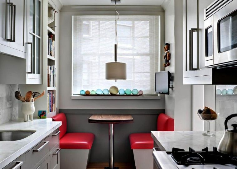 Как оформить кухню: лучшие идеи дизайна и варианты украшения. Кухонный интерьер и его особенности (105 фото)