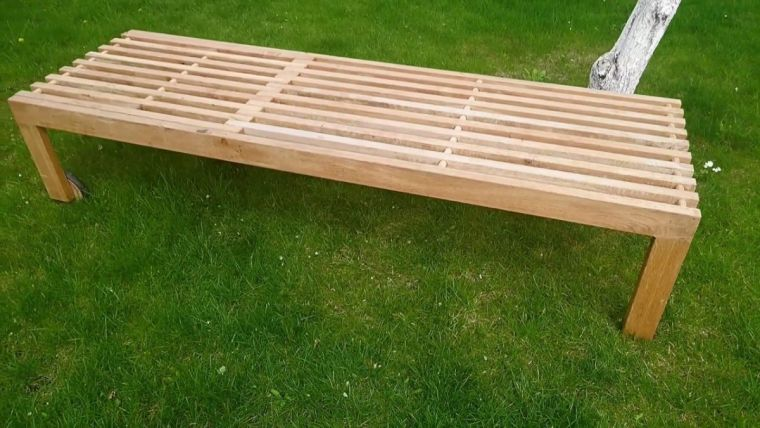 Как сделать шезлонг: пошаговый мастер-класс как сделать лучший шезлонг для сада и участка (135 фото и видео)
