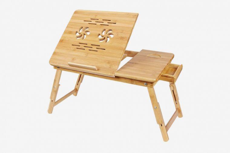 Как сделать столик для ноутбука - 120 фото лучших проектов как построить стол для ноута