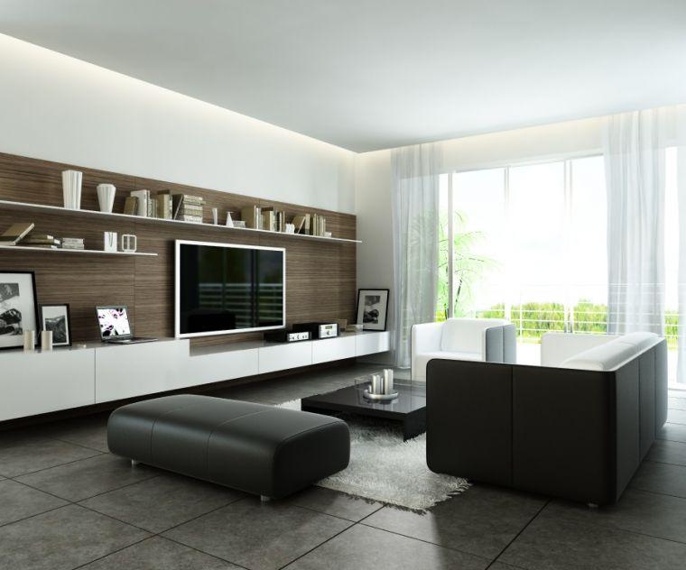 Мебель для гостиной - советы по выбору и размещению современной функциональной мебели (110 фото)