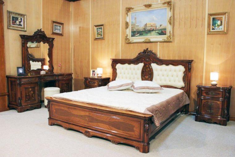 Мебель для спальни - варианты интерьера и красивый дизайн оформления спальни. 145 фото идей размещения элементов интерьера