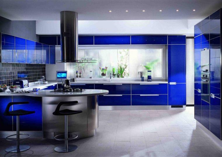 Модульные кухни: 130 фото примеров индивидуального дизайна и особенности оформления кухни в современном стиле