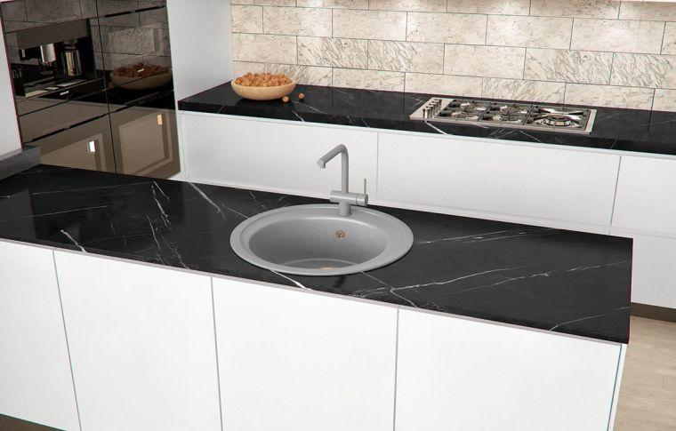 Мойка для кухни - 125 реальных фото лучших моделей и советы по выбору современных моек