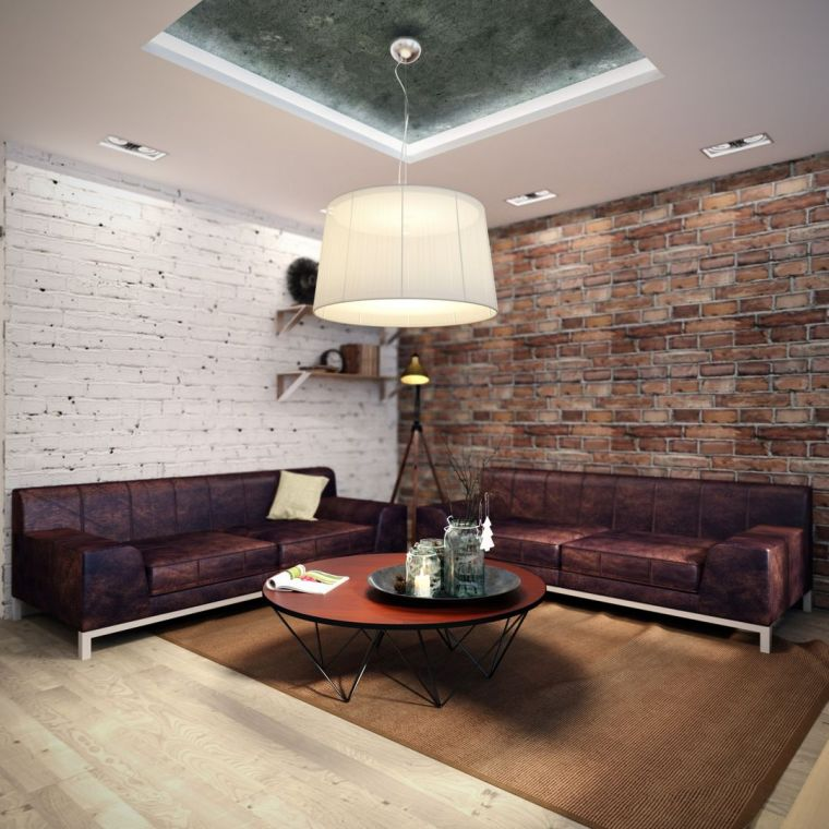 Небольшая гостиная - как оформить красиво интерьер. 120 фото дизайна 2021 года