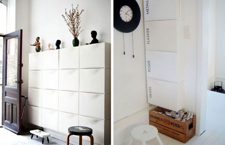 Обувница в прихожую: уникальные идеи выбора и применения интерьера для дома и квартиры (115 фото)