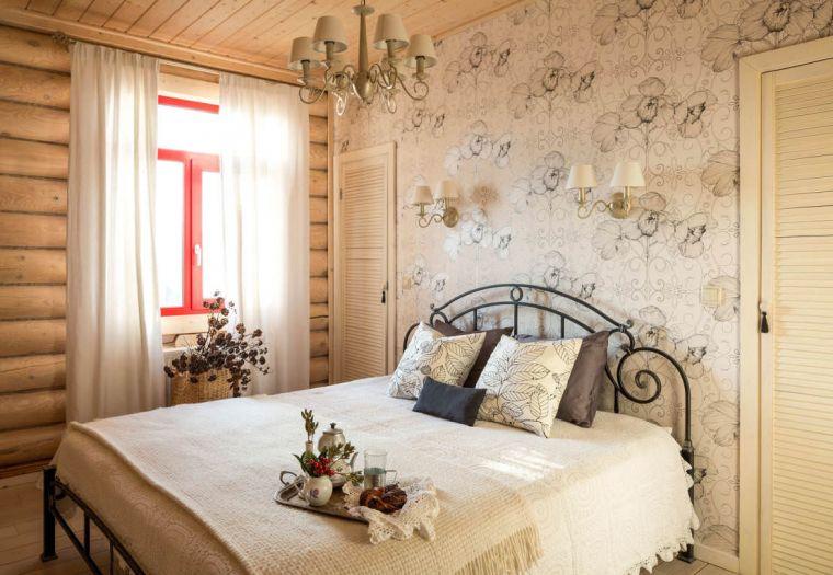 Отделка спальни - красивые идеи и варианты отделки спальной комнаты. 115 фото интересных идей