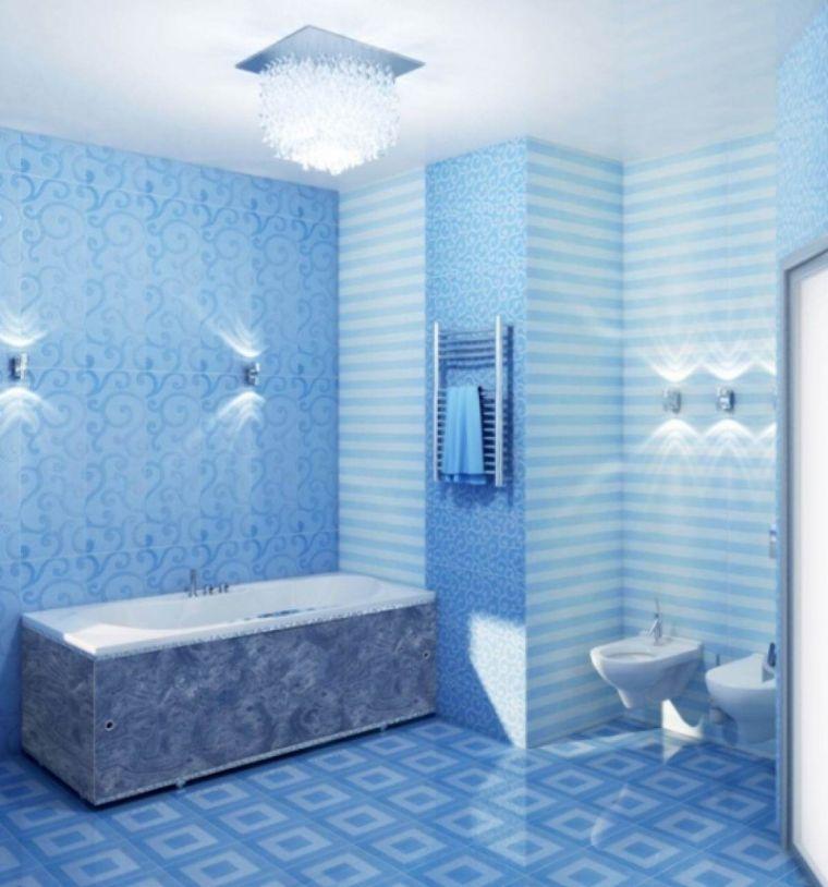 Отделка ванной комнаты - 115 фото и видео рекомендации дизайнеров чем и как лучше оформить ванную