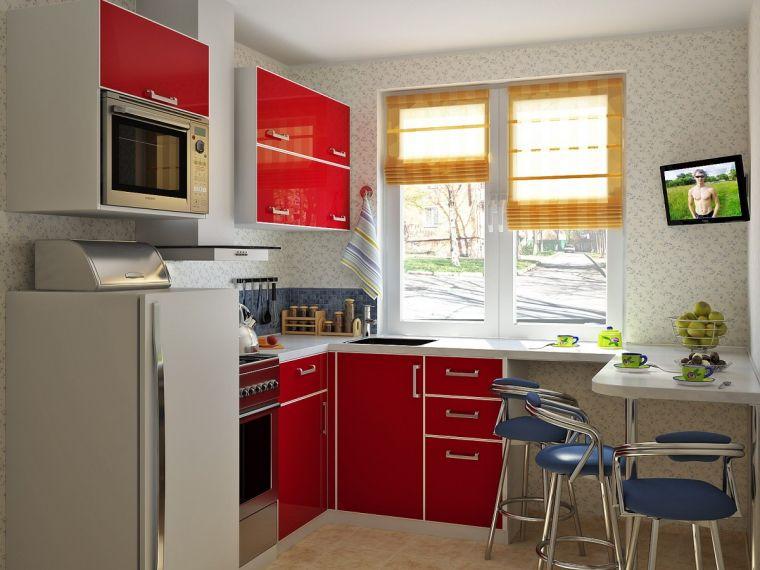 Планировка хрущевки - зонирование и организация пространства в типовой квартире (75 фото-идей)