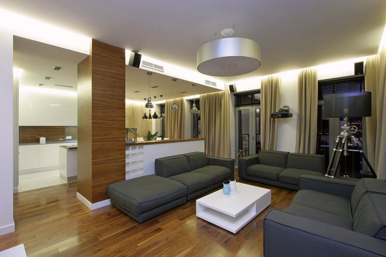 Планировка квартиры - лучшие эксклюзивные решения и варианты современного дизайна (95 фото)