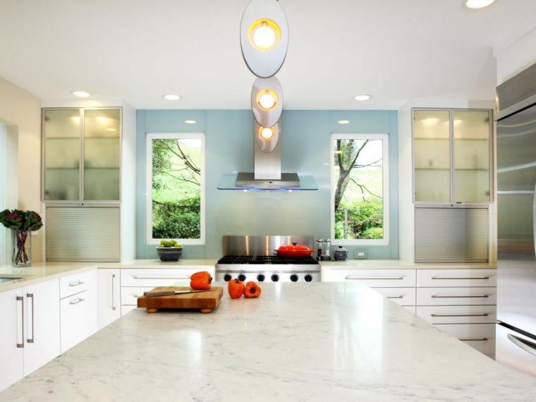 Потолок на кухне: идеи дизайна и советы по оформлению. 110 фото как красиво оформить кухонный потолок