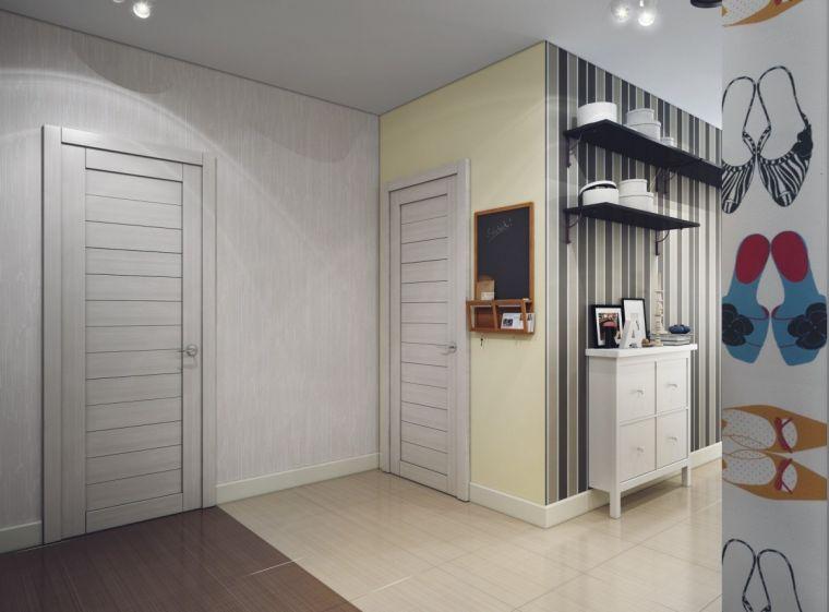 Прихожая в квартире: идеи дизайна и правила оформления современного интерьера (125 фото)