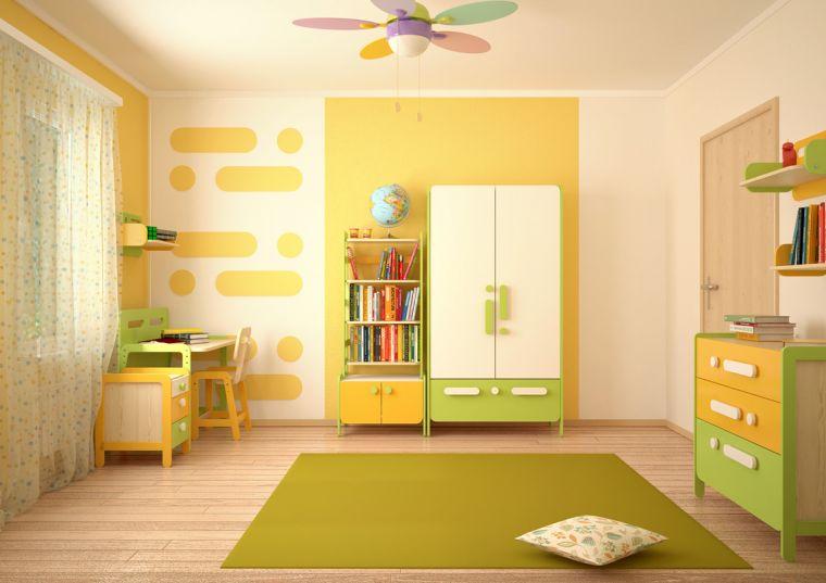 Ремонт детской комнаты: лучшие решения и 115 фото идей обновления детских комнат
