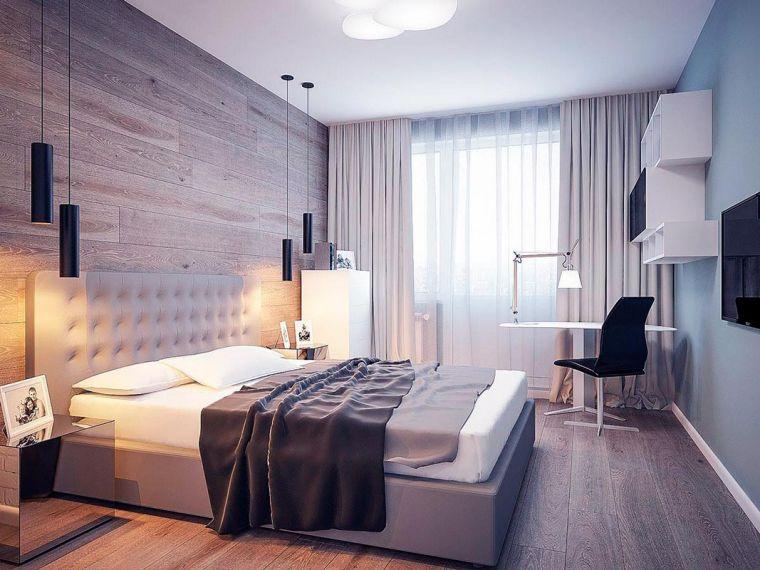 Ремонт спальни: 115 фото идей красивого дизайна и модные идеи оформления спальной комнаты