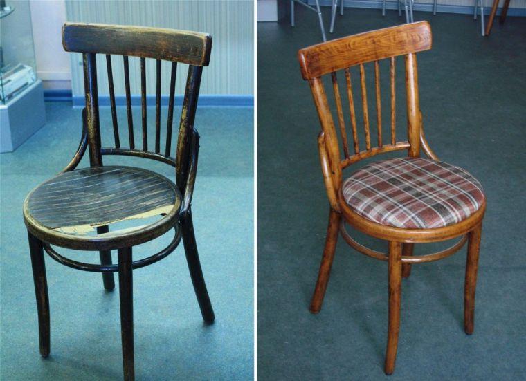 Реставрация мебели своими руками - лучшие идеи обновления старой мебели и советы по выбору дизайна (75 фото)
