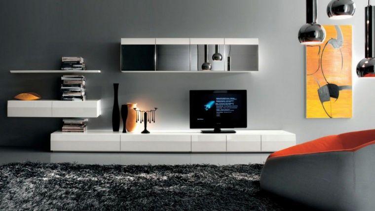 Современные гостиные - 105 фото красивого дизайна и варианты оформления интерьера в разных стилях
