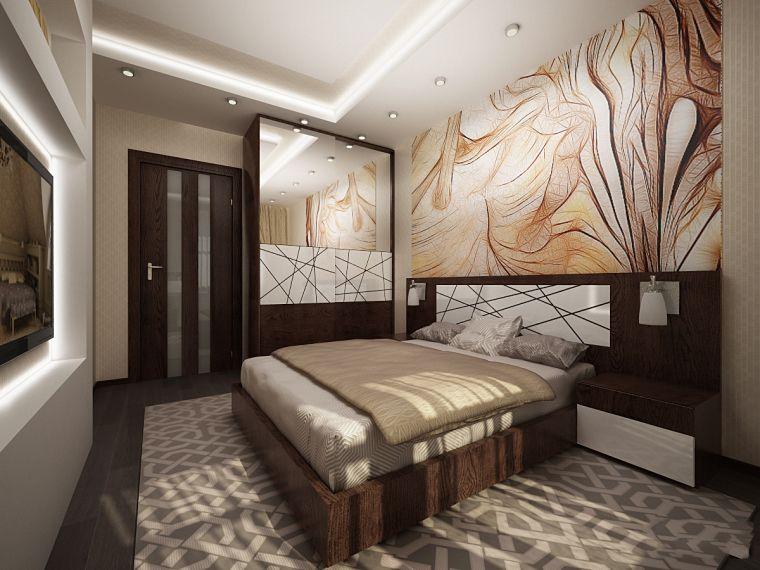 Спальня 15 кв. м: лучшие идеи и варианты оригинального оформления современной спальни (85 фото)