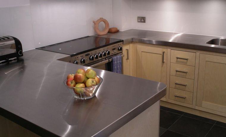 Стиль кухни - популярные варианты современных интерьеров и идеи красивого оформления кухни (105 фото и видео)