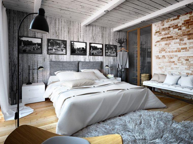 Стили спальни - современный дизайн интерьера и особенности создания красивых стилей (135 фото)