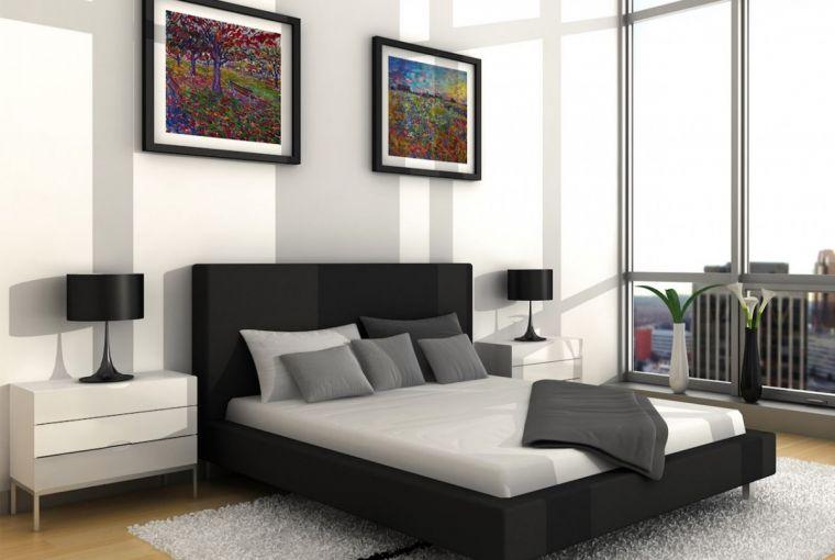 Цвет для спальни - рекомендации дизайнеров и психологов по выбору цвета и их сочетаниям (115 фото)
