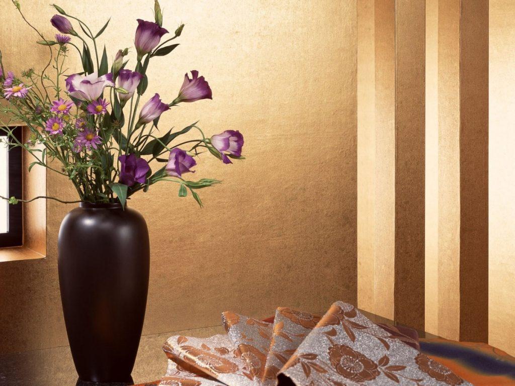 Вазы в интерьере: лучшие идеи и варианты красивого оформления в современном или классическом стиле (110 фото)