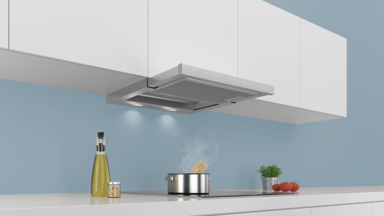 Вытяжка для кухни: советы по выбору функциональных и красивых вариантов. 115 фото применения вытяжки в интерьере