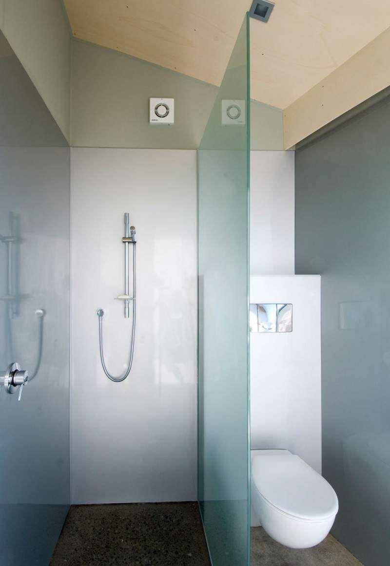 Вытяжка для ванной: расчет оптимальной мощности и советы по выбору сечения системы