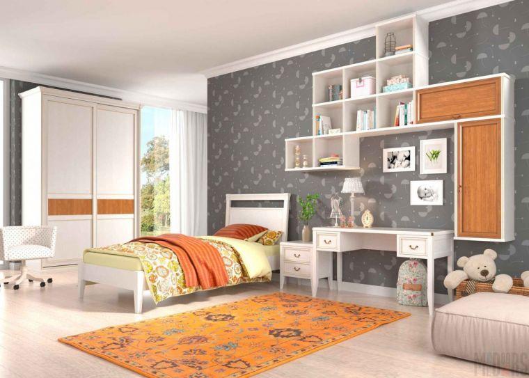 Дизайн детской комнаты - 155 фото идей оформления, обзор лучших проектов и стильных сочетаний