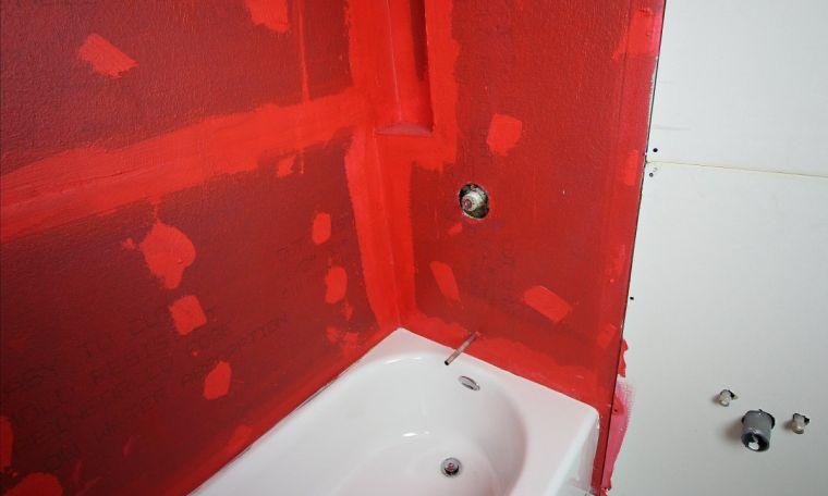 Гидроизоляция ванной - советы по выбору материалов и пошаговая инструкция по применению гидроизоляции своими руками (145 фото и видео)