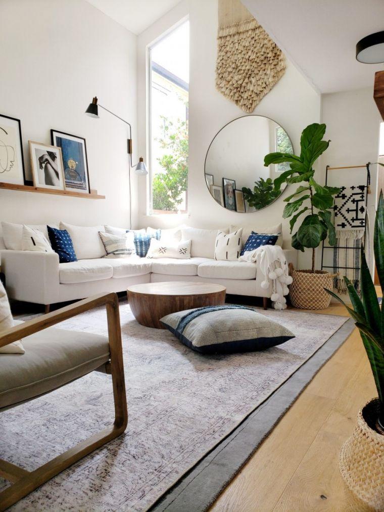 Гостиная в доме - идеи оформления и современного дизайна. 130 фото примеров красивого дизайна гостиной
