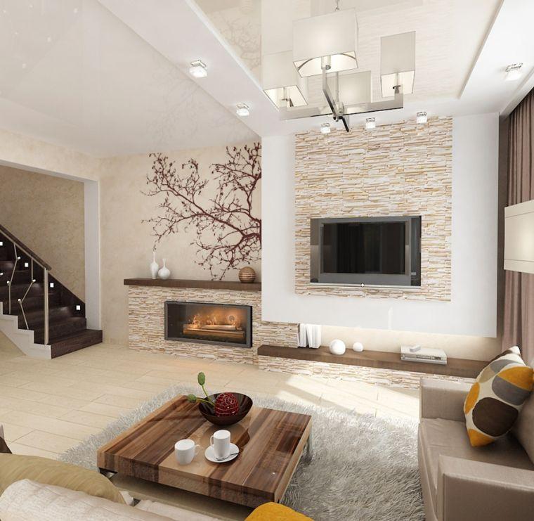 Как обустроить гостиную: 130 фото как оформить стильно и уютно современную гостиную комнату