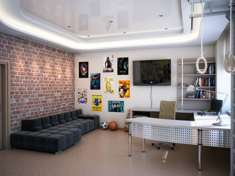 Пол в детской комнате - советы дизайнеров и 145 фото лучших идей стильного оформления детской