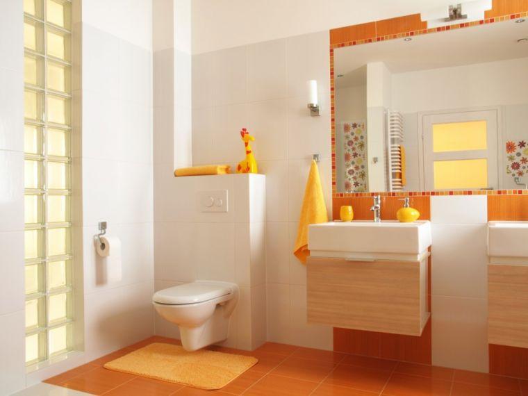 Цвет ванной - советы по выбору оптимальных элегантных сочетаний и советы по применению оригинального стиля (115 фото)