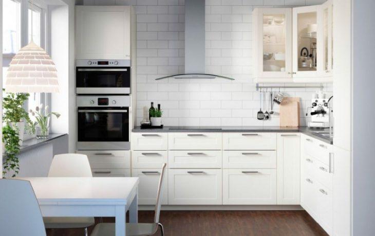 дизайн кухни икеа